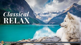 Classical Music for Relaxation: Chopin, Beethoven, Liszt... - YouTube