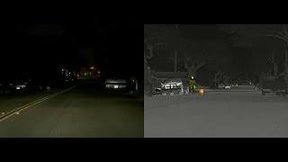 Car Tech 101: Inside night vision tech (On Cars)