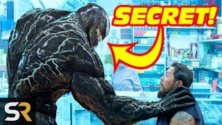 10 Secret Superpowers You Didn't Know Venom Had