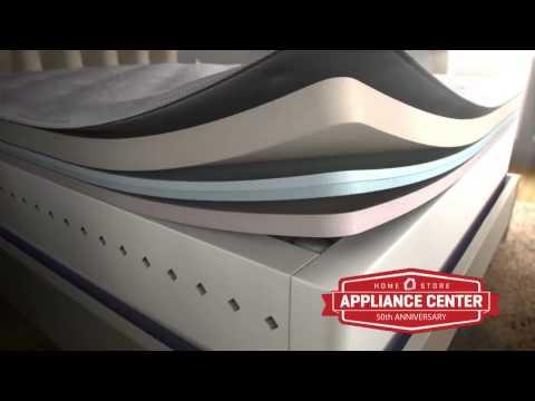 Appliance Center TV Spot Life without Beautyrest