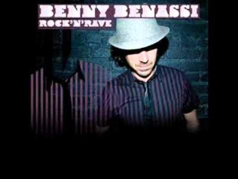 Benny Benassi - San Francisco