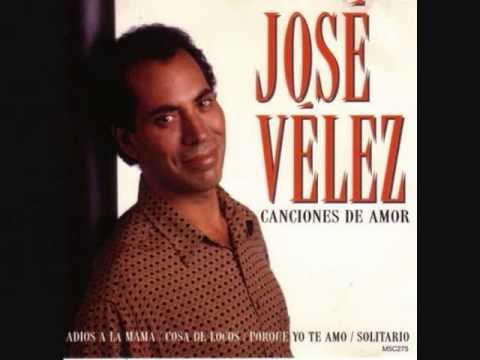 Ve con él - José Vélez.wmv