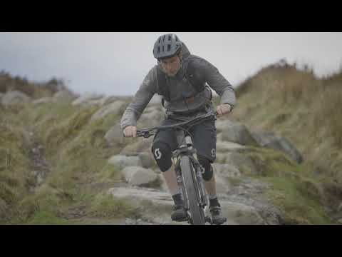 Schwalbe Wicked Will tested by Scotty Laughland