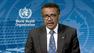WHO: International Day of the Girl Child 2017 - Statement by WHO Director-General