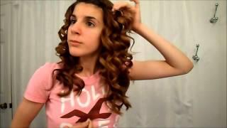 8th Grade Dance Hair and Makeup Tutorial