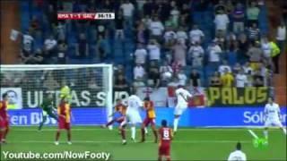 vtvnews.net - Video - Video- thắng Galatasaray, Real Madrid giành Cúp Santiago Bernabeu.