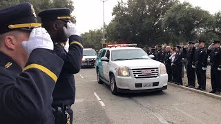 See the Davis community come out in remembrance of fallen officer Natalie Corona