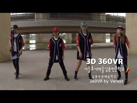 [3D 360VR] ??????????(HAC) ?????? ??(Dance) B?