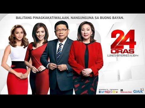 REPLAY: 24 Oras Livestream (January 7, 2019)