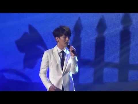 150115 Golden Disk Awards EXO Chen 첸 Red Velvet Wendy 웬디 Endless Love (EXO Chen 첸 Focus)