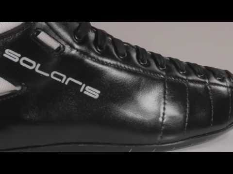 Video RIEDELL Black Solaris Boots
