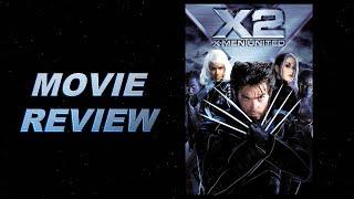 X2: X-Men United (2003) Movie Review