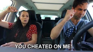 ViralBrothers - My Car Exposed Cheating on My Girlfriend!! - Zdroj: