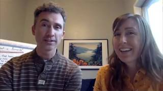 Betterscreentime.com's Tyler & Andrea Davis Discuss Positive Screentime Strategies for Parents/Teens