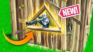 *NEW* WINDOW BUILDING TRICK..!! | Fortnite Funny and Best Moments Ep.298 (Fortnite Battle Royale)