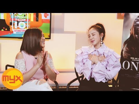 Dara gets teary-eyed while talking about 2NE1