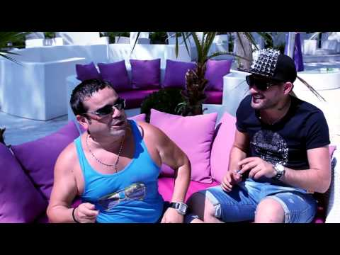 Adrian Minune și Ticy - Pasiune - Remix