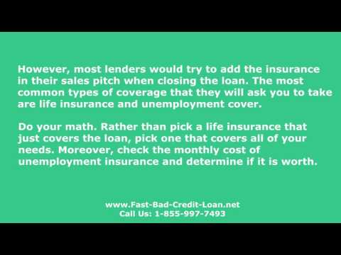 How To Know When To Accept A Personal Loan Offer At Fast-Bad-Credit-Loan.net