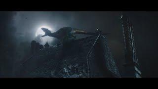 Jurassic World Fallen Kingdom: Indoraptor Screen-Time (2018)