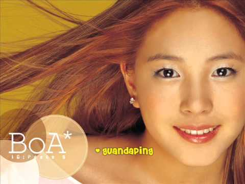 [AUDIO] BoA - Come To Me