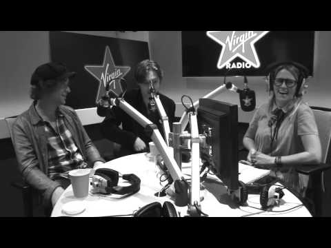 Catfish and the Bottlemen's Van and Bondy Speak To Edith Bowman