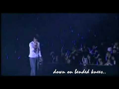 Donghae - A song for his father.