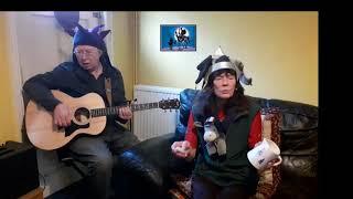 Sancho Panza - live video version