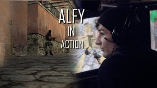 "Georgia player ""Geno'alfy' Fragshow 2014"