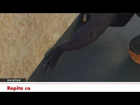 Barreras Contra Goteras – Instalación de Pared | GAF Serie Pro