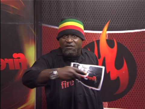 Fire 4 Fire on Adom TV (24-2-17)