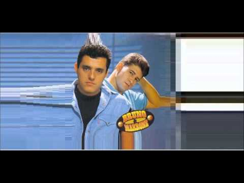 Baixar Bruno e Marrone - Por um minuto - 2001