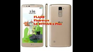 LG Stylus 2 Plus (K535D) Your Device is Corrupt It cannot be trusted