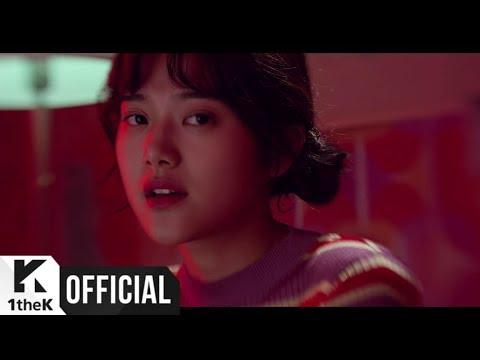 [MV] MINSEO(민서) _ The Grand Dreams(멋진 꿈)