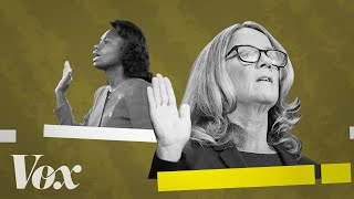 Why Kavanaugh's accusers can't remember everything