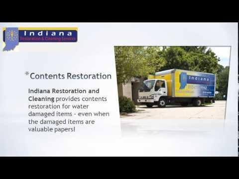 Contents Restoration
