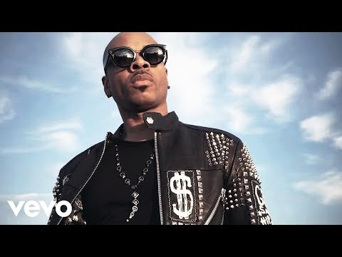 Stokley - Level (Official Music Video)