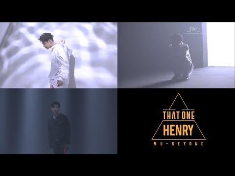 [MU-BEYOND] HENRY 헨리 'That One'