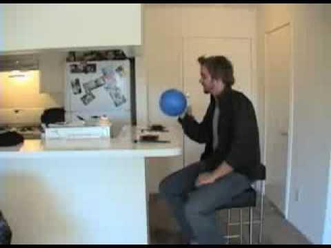 Zabójczy balon