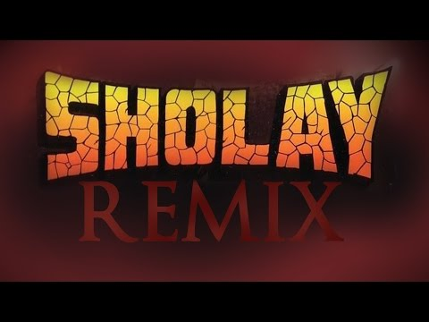 Sholay Theme Remix Cover (RD. Burman)