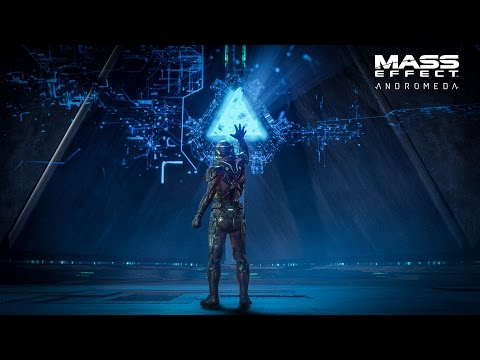 Mass Effect: Andromeda Video Screenshot 1