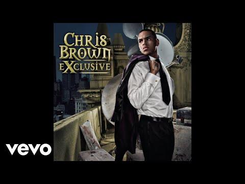 Chris Brown - Take You Down (Audio)