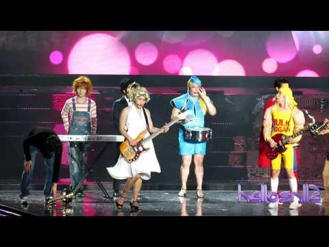 120310 Super Junior - Good Friends@SS4 in Macau