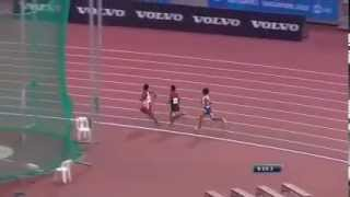 Heartening Filipino Runner wins gold medal in SEA Games