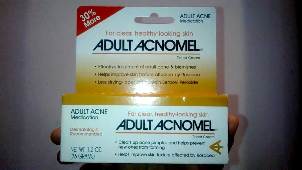 acne add adult link
