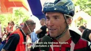 Elemental Triathlon Olsztyn 2013