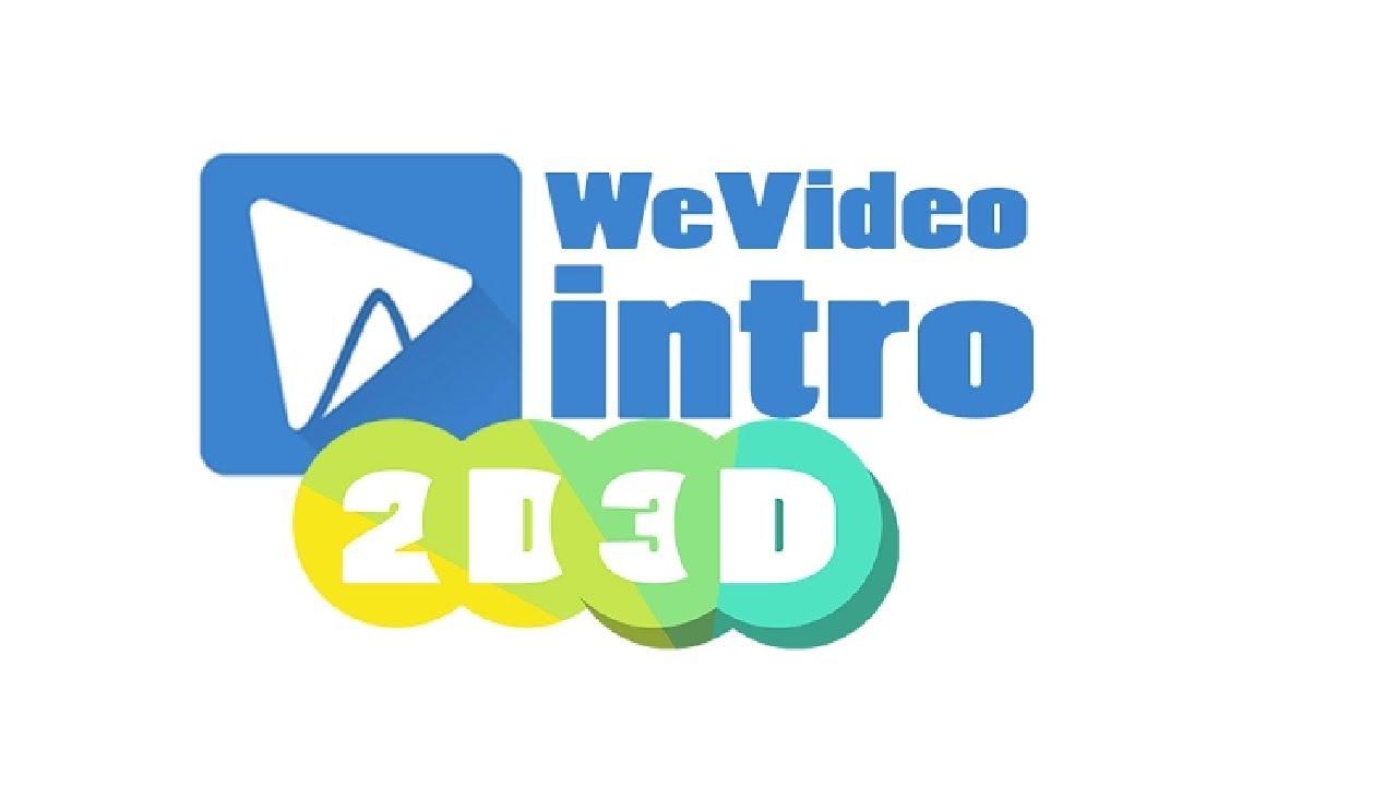 2D3D-WeVideo introductie