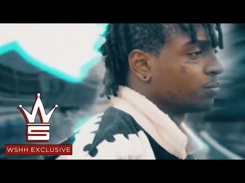 Ski Mask The Slump God   Ricky Bobby (WSHH Exclusive-Official Video)