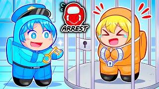 AMONG US NEW PRISON MOD!