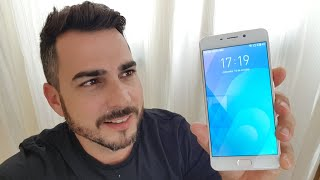 Video Meizu M6 pywKr5S2WZg