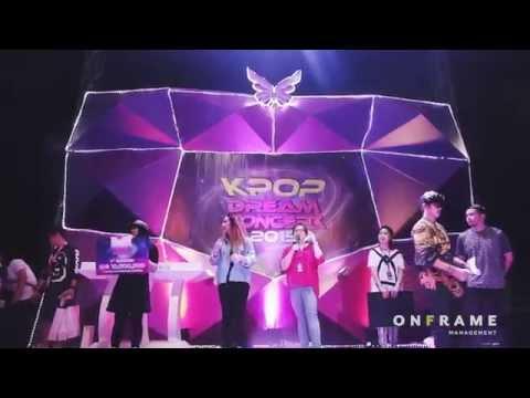 Mall @ Alam Sutera KPOP Dream Concert 2015